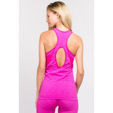 Women's Space Dye Active Top
