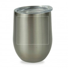 12oz Stainless Steel Stemless Wine Tumbler BYOT