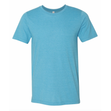 Heather Aqua Crew Neck BYOT