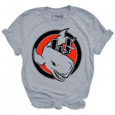 Whalers T-Shirt