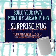 SOUL! Build a Subscription - MUG