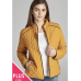 ** Plus Quilted Padding Jacket
