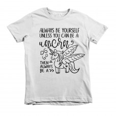 Be a Unicorn (KIDS) - Color Your SOUL!