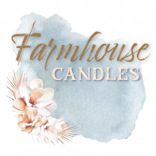 16oz Farmhouse All Natural Candles - Multiple Scents