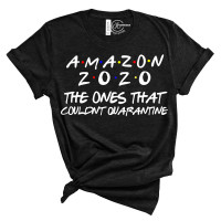 AMAZON 2020 Cross T-Shirt