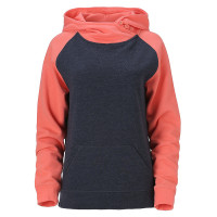 Women's Button Hoodie - Multiple Colors
