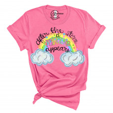 After the Storm Crew Neck T-Shirt - Parental Hope
