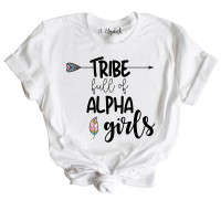 Alpha Girl Tribe