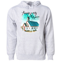 Amazing Grace Fleece Hoodie