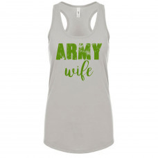 Army Wife Tank Top