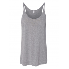 Athletic Heather Slouchy Tank Top BYOT