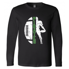 Pirates Football Long Sleeve