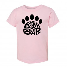 Baby Bear Toddler T-Shirt