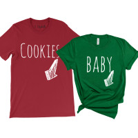 Baby T-Shirt - Parental Hope