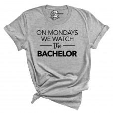 Bachelor Mondays T-Shirt