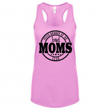 Bad Moms Club Tank Top