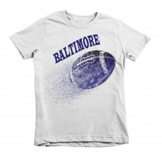 Baltimore Football Kids T-Shirt