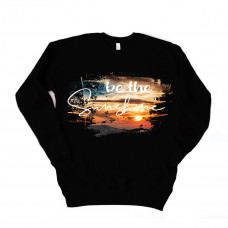 Be The Sunshine Unisex Drop Sleeve Sweatshirt