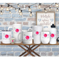 Being a Mom Drinkware (Multiple Options)