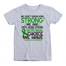 Cerebral Palsy Strong (KIDS)