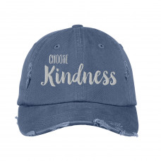 Choose Kindness Embroidered Hat