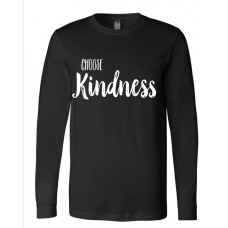 Choose Kindness Long Sleeve