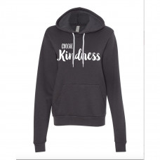 CHOOSE KINDNESS FLEECE HOODIE