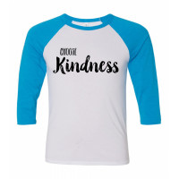 Choose Kindness Raglan