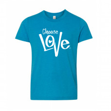 Choose Love Youth T-Shirt