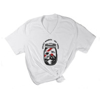 Collect Moments V-Neck T-Shirt