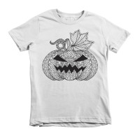 Pumpkin (KIDS) - Color Your SOUL!