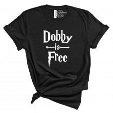 Dobby is Free T-Shirt