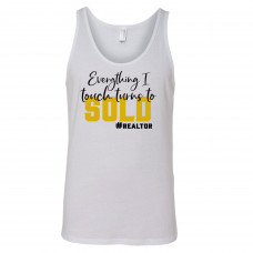 Everything I Touch Turns to SOLD Lightweight Tank