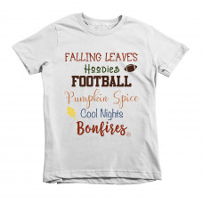 Fall Things (KIDS)