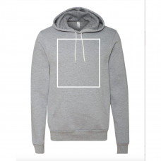 Athletic Heather Fleece Hoodie BYOT