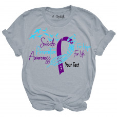 For Hope For Life T-Shirt