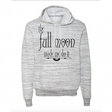 Full Moon Fleece Hoodie