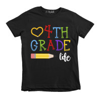Fourth Grade (KIDS)