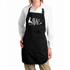 Hair Stylist Love Apron