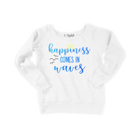 Happiness Comes in Waves Slouchy