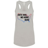 Hate Has No Home Here Tank Top