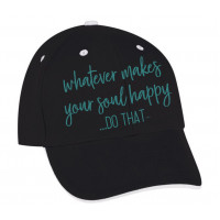 ~SALE~ Whatever Makes Your SOUL Happy Hat