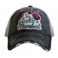 SALE! I'm Really A Mermaid Hat~