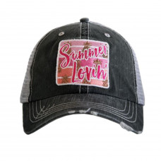 SALE! Summer Lovin' Hat~