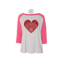 Heart Full of Love Curvy Collection