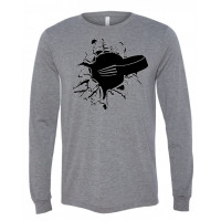 Hockey Heaven Long Sleeve