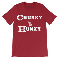 Chunky is the New Hunky T-Shirt