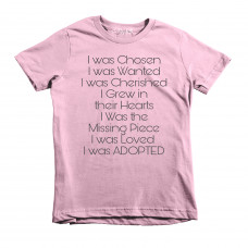 I Was Adopted (KIDS)