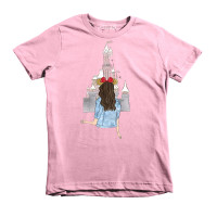 Jasmine's Magical World Kids T-Shirt