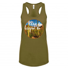 Keep on Keepin On Tank Top